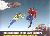 Buck Rogers in the 25th century -3- Volume 3 : The complete newspaper dailies (1932-1934)