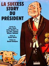 La success story du president - La Success Story du président