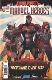 Marvel Heroes (Marvel France - 2007) -30- Le monde à l'envers