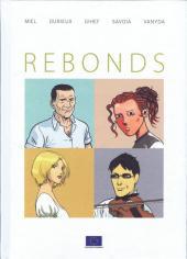 Fonds social européen -1- Rebonds