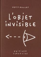 Objet invisible (L')