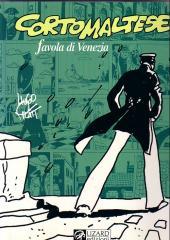 Corto Maltese (en italien) -8- Favola di Venezia