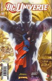 DC Universe -55- Ombre et lumière