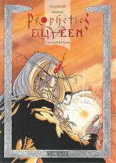 Les prophéties Elween -2- Le réveil du Tyran