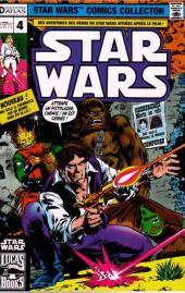 Star Wars (Comics Collector) -4- Numéro 4