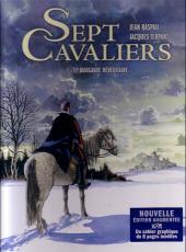 Sept Cavaliers - La Saga des Pikkendorff -1a2009- Le Margrave héréditaire