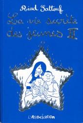 La vie secrète des jeunes -2- La vie secrète des jeunes II