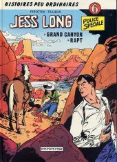Jess Long -6a- Grand Canyon - Rapt