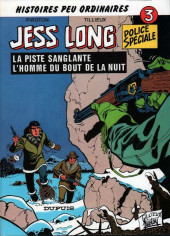 Jess Long -3a- La piste sanglante - L'homme du bout de la nuit