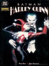Batman (números únicos) - Batman: Harley Quinn