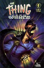 Thing from another world (The) (1991) -2- Book 2 of 2