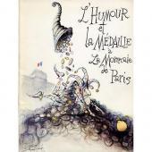 (Catalogues) Expositions - L'Humour et la Médaille à La Monnaie de Paris