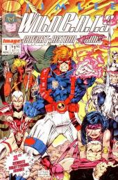 WildC.A.T.s: Covert Action Teams (1992) -1- Resurrection day