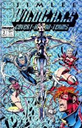 WildC.A.T.s: Covert Action Teams (1992) -2- Revelations
