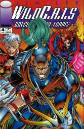 WildC.A.T.s: Covert Action Teams (1992) -4- Resolution