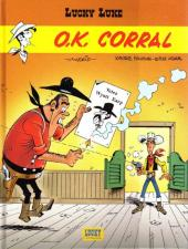 Lucky Luke -66b05- O.K. Corral