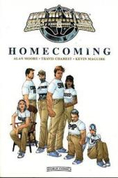 WildC.a.t.s (en espagnol) -1- Homecoming