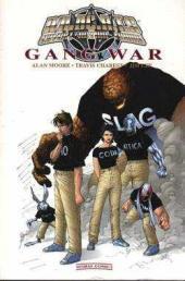 WildC.a.t.s (en espagnol) -2- Gang war