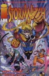 StormWatch (1993) -2- Once more unto the breach...