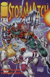 StormWatch (1993) -3- #3