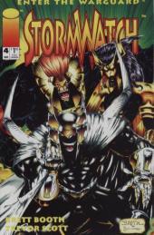 StormWatch (1993) -4- #4