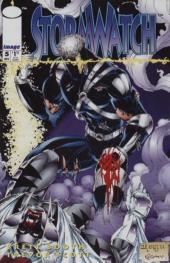 StormWatch (1993) -5- #5