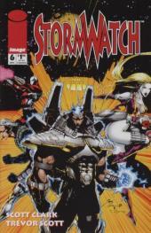StormWatch (1993) -6- #6