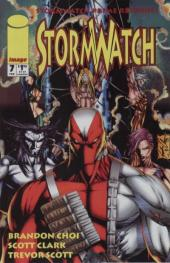 StormWatch (1993) -7- #7