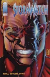 StormWatch (1993) -15- #15