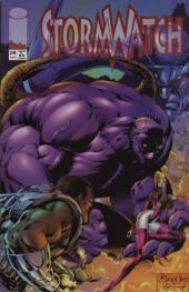 StormWatch (1993) -16- #16