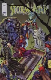 StormWatch (1993) -17- #17