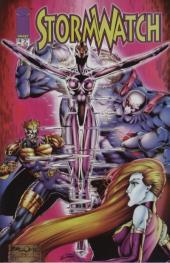 StormWatch (1993) -18- #18