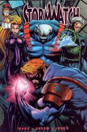 StormWatch (1993) -23- #23