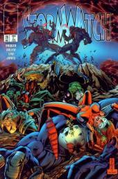 StormWatch (1993) -26- #26