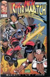 StormWatch (1993) -28- #28