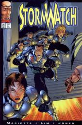 StormWatch (1993) -29- Tango atlantico (part one)