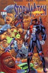 StormWatch (1993) -30- #30