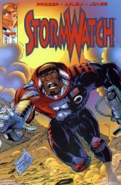 StormWatch (1993) -33- #33