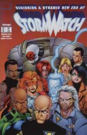 StormWatch (1993) -37- #37