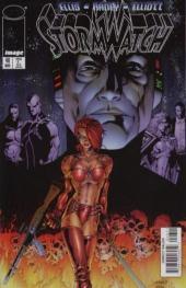 StormWatch (1993) -46- #46