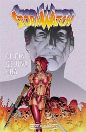 StormWatch (en espagnol) - El fin de una era