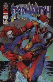 StormWatch (1993) -HS02- Stormwatch special #2