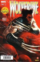 Wolverine (Marvel France 1re série) (1997) -195- Les hommes d'adamantium (1)