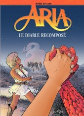 Aria -32- Le diable recomposé
