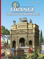 Alix (Les Voyages d') -31- Orange - Vaison-la-Romaine