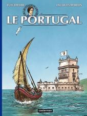 Loïs (Les voyages de) -2- Le Portugal