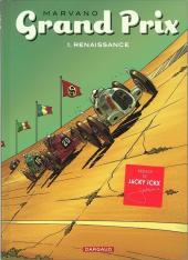 Grand Prix -1- Renaissance