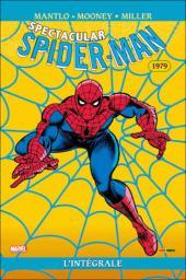 Spectacular Spider-Man (L'intégrale) -3- Spider-man : l'Intégrale 1979