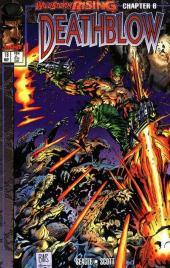 Deathblow (1993) -16- Wildstorm Rising chapter 6