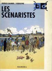 (DOC) Études et essais divers -31- Les Scénaristes